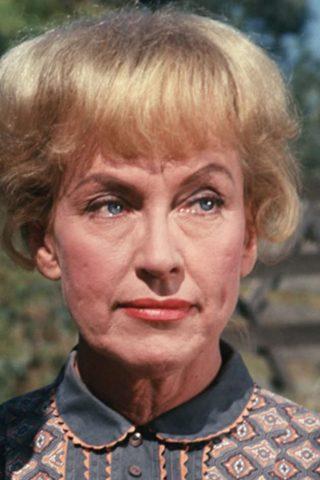 Virginia Gregg 3