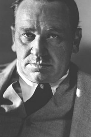 Wallace Beery 1