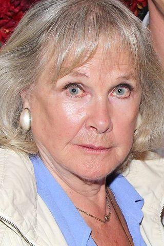 Wanda Ventham 1