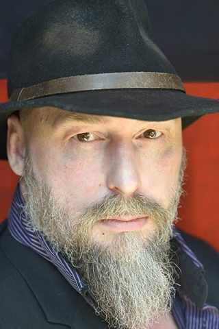 Warren Ellis 2