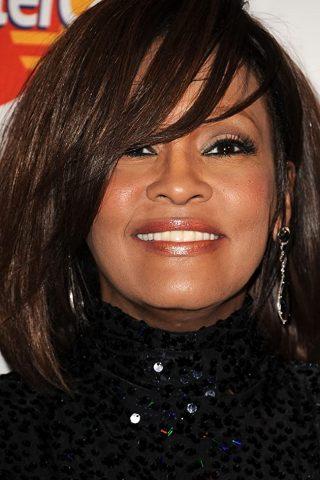Whitney Houston 3