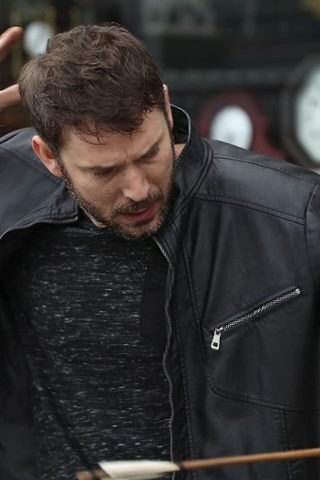 Wil Traval 3