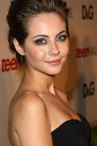 Willa Holland phone number
