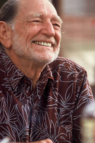 Willie Nelson phone number