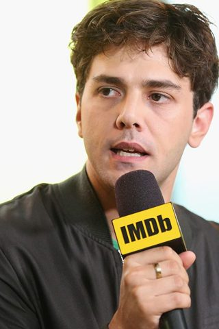 Xavier Dolan 3