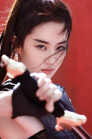 Yifei Liu 1