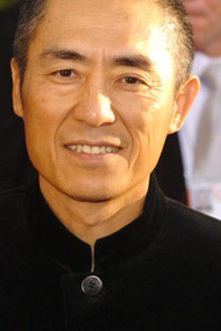 Yimou Zhang 1