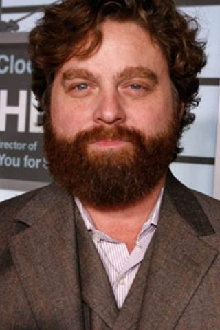 Zach Galifianakis 2
