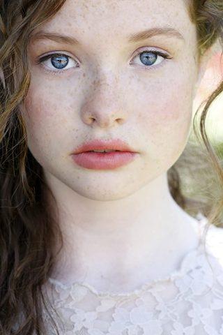 Zoe Margaret Colletti 2