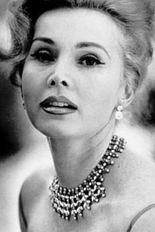 Zsa Zsa Gabor phone number
